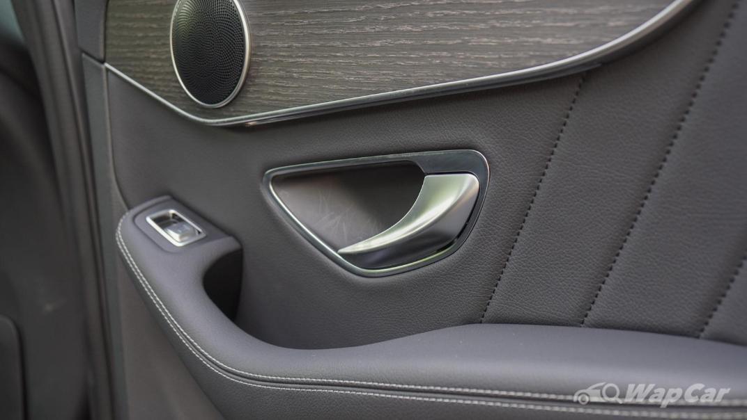 2020 Mercedes-Benz C-Class C 200 AMG Line Interior 071