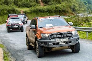 Ford Ranger laku keras di Vietnam pada Mac 2021, tapau Hilux 4.5 kali ganda!