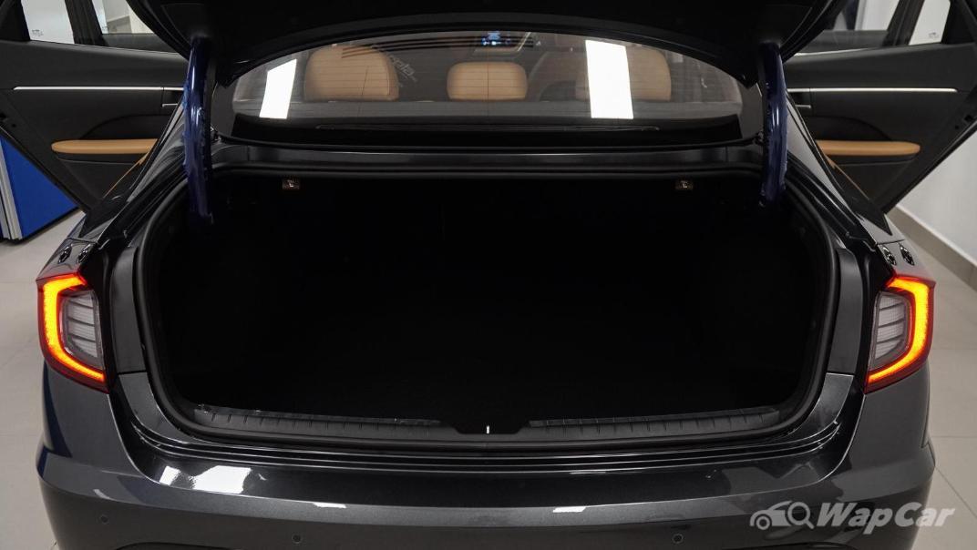 2020 Hyundai Sonata 2.5 Premium Others 018