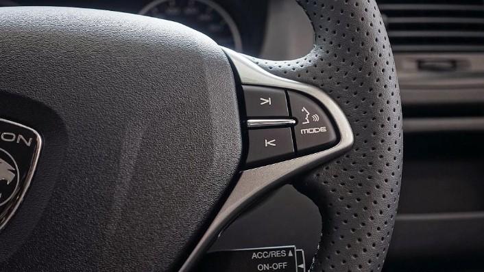 2019 Proton Exora 1.6 Premium CVT Interior 010