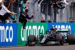 Petronas denies report that it is pulling out of Mercedes-AMG Formula 1 team