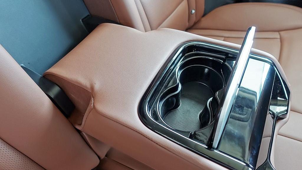 2018 Proton X70 1.8 TGDI Premium 2WD Interior 060