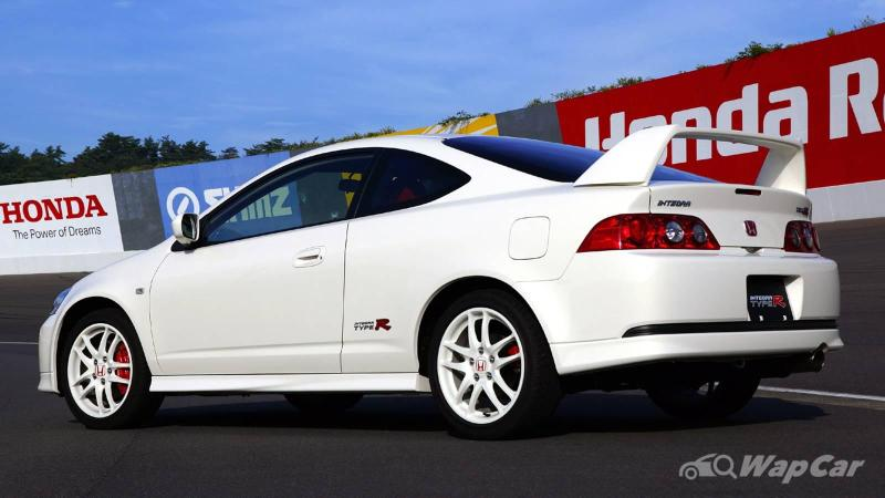 Honda Integra set to return this year - except it'll just be another Civic 02
