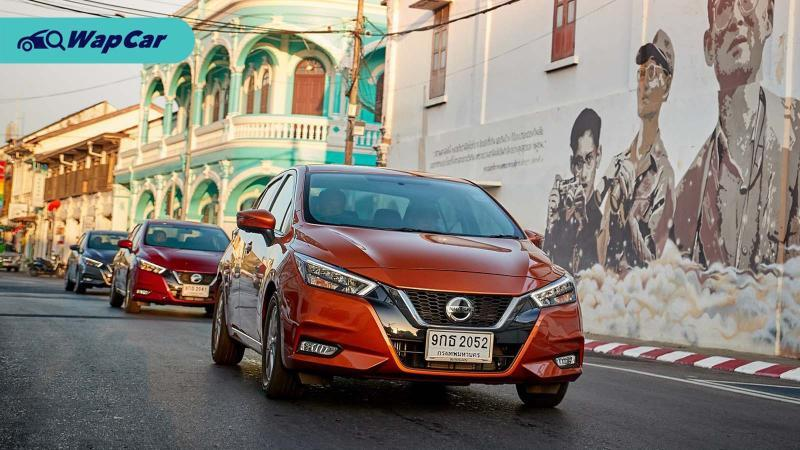 Nissan Almera 2020 bakal mengubah nasib Nissan di Malaysia? 01
