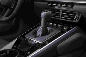 Long live the manual gearbox!