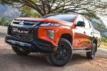 While we wait for the Mitsubishi Triton Athlete, let's pay respect to its forefathers