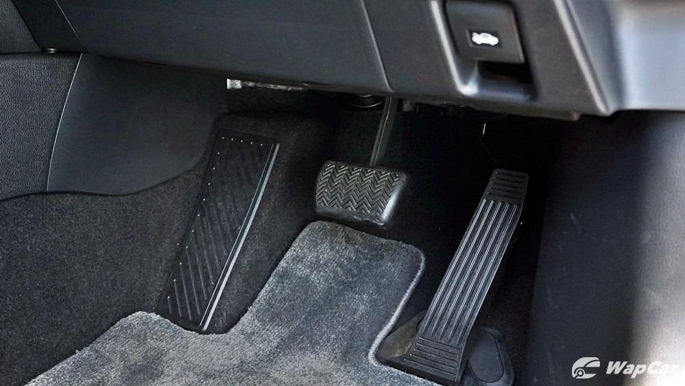 2020 Lexus UX 200 Urban Interior 026