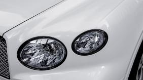 2020 Bentley Bentayga V8 First Edition Exterior 004
