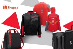 Honda Malaysia launches Honda Official Merchandise on Shopee
