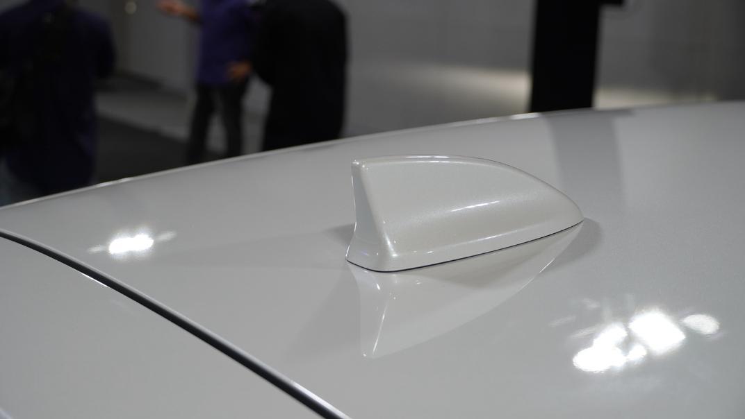 2021 Honda City Hatchback International Version Exterior 076