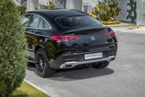 2020 Mercedes-Benz GLE 450 4Matic Coupe launched - RM 661k