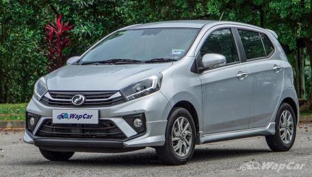 Perodua cars list in Malaysia - 2020-2021 Price, Specs ...