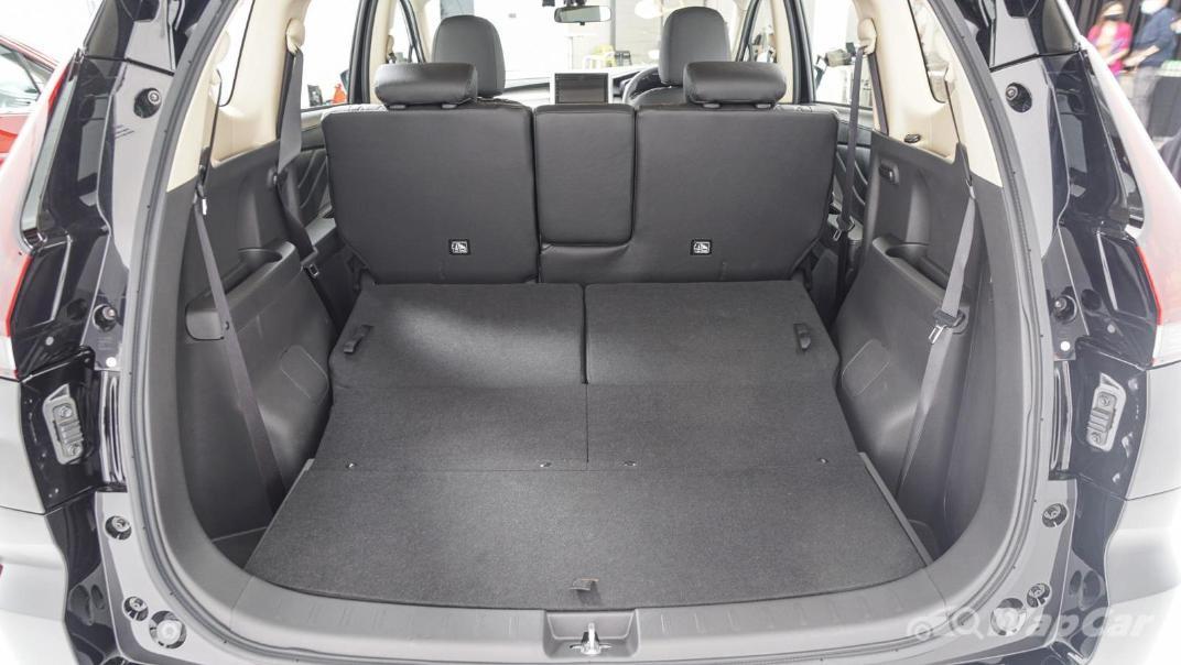 2020 Mitsubishi Xpander 1.5 L Interior 065