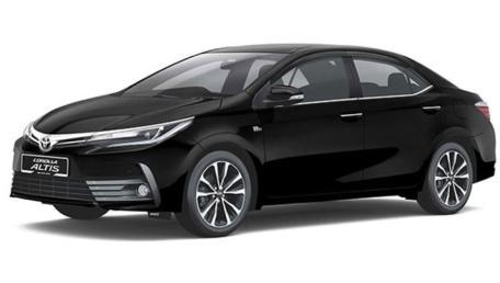 2018 Toyota Corolla Altis 2.0V Price, Reviews,Specs,Gallery In Malaysia | Wapcar