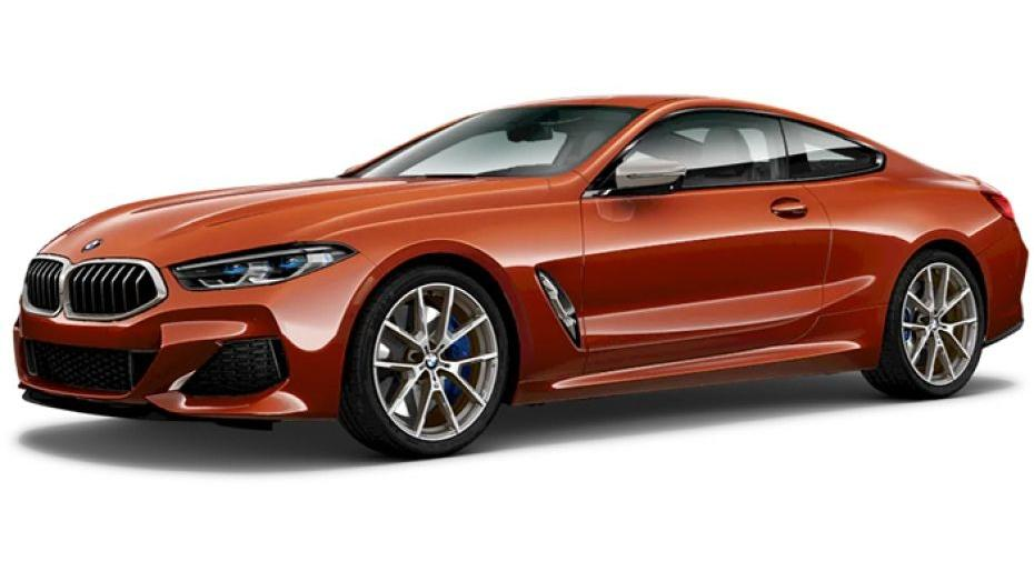 BMW 8 Series (2019) Others 007