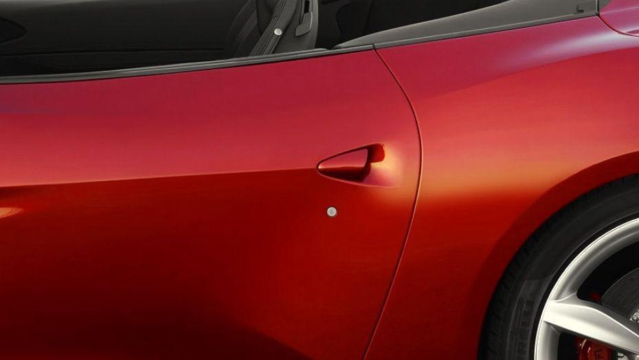 Ferrari Portofino (2017) Exterior 002