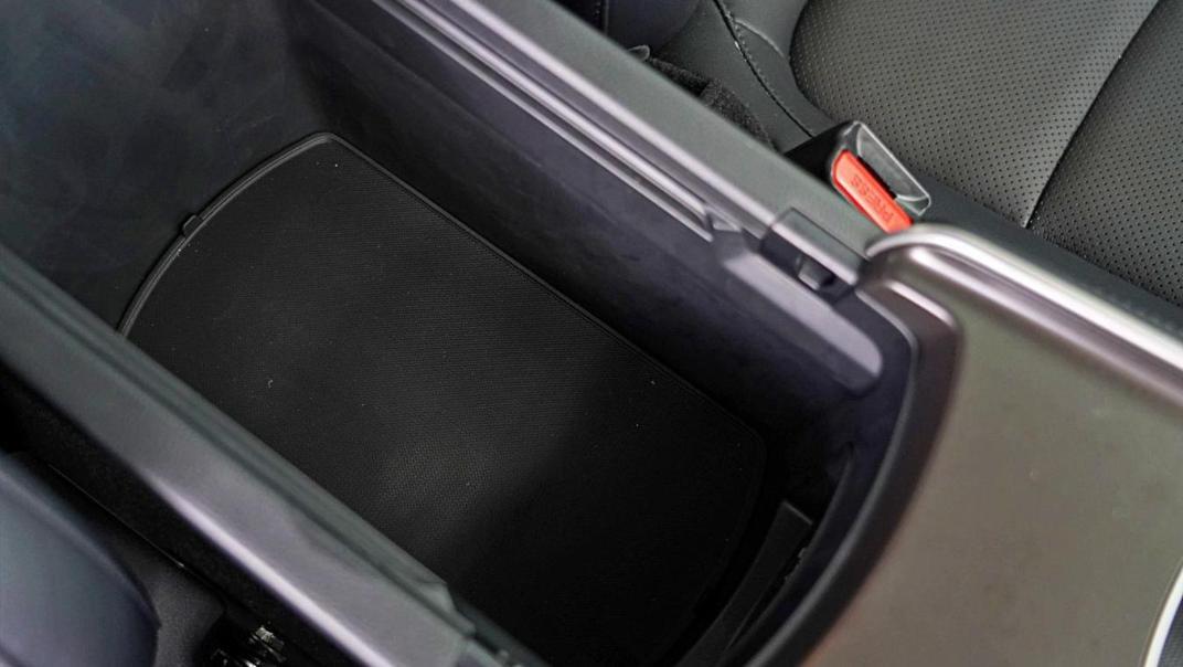 2020 Honda Accord 1.5TC Premium Interior 046