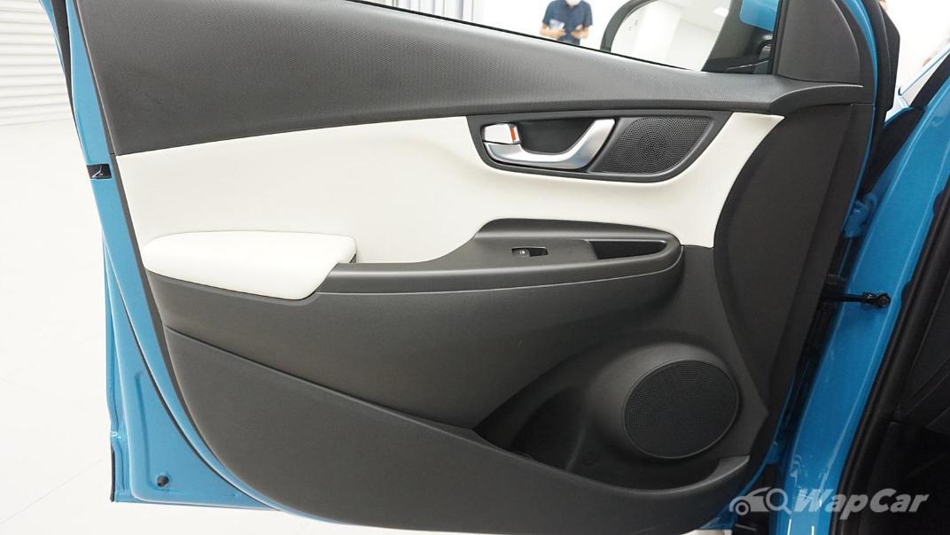2021 Hyundai Kona 2.0 Active Interior 037