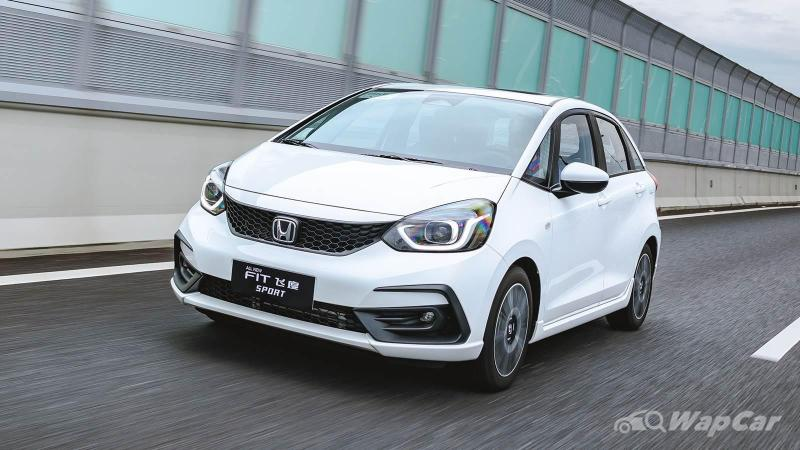 Used 6-year old Honda Jazz (GK) for the price of a Myvi - how much to fix? 02