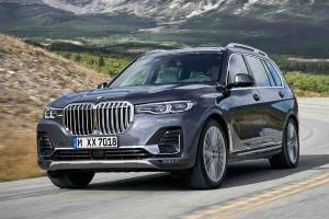 After Thailand, 2021 BMW X7 will be CKD in Indonesia, Malaysia next