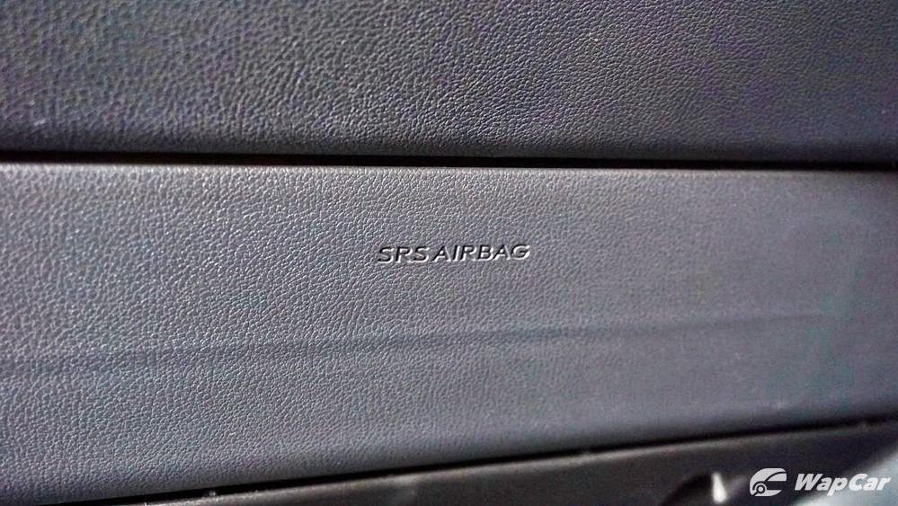 2020 Lexus UX 200 Luxury Interior 069