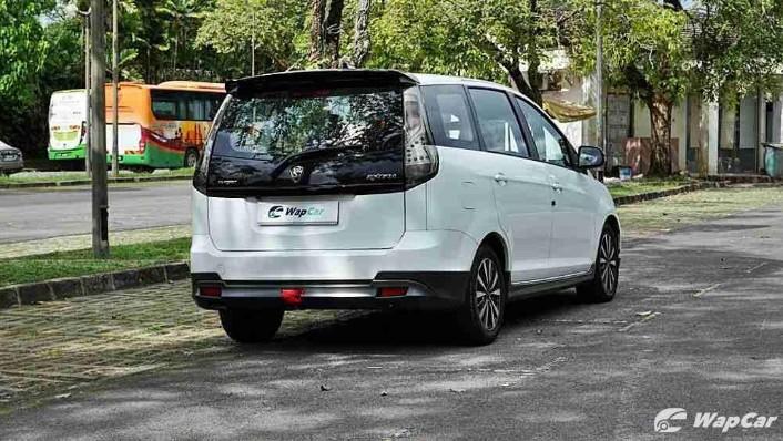2019 Proton Exora 1.6 Premium CVT Exterior 005