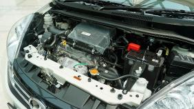 2018 Perodua Alza 1.5 AV AT Exterior 005