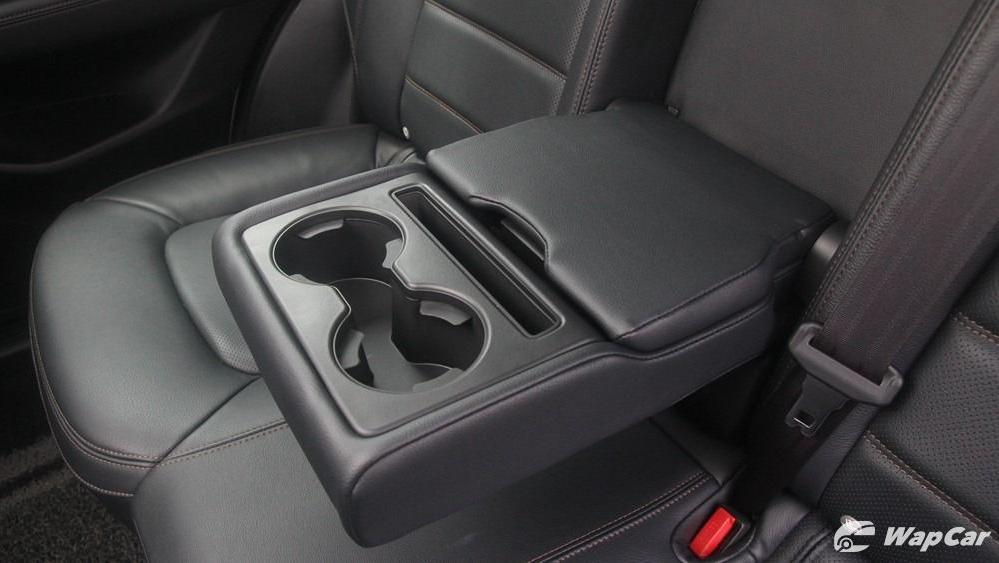 2019 Mazda CX-5 2.5L TURBO Interior 098