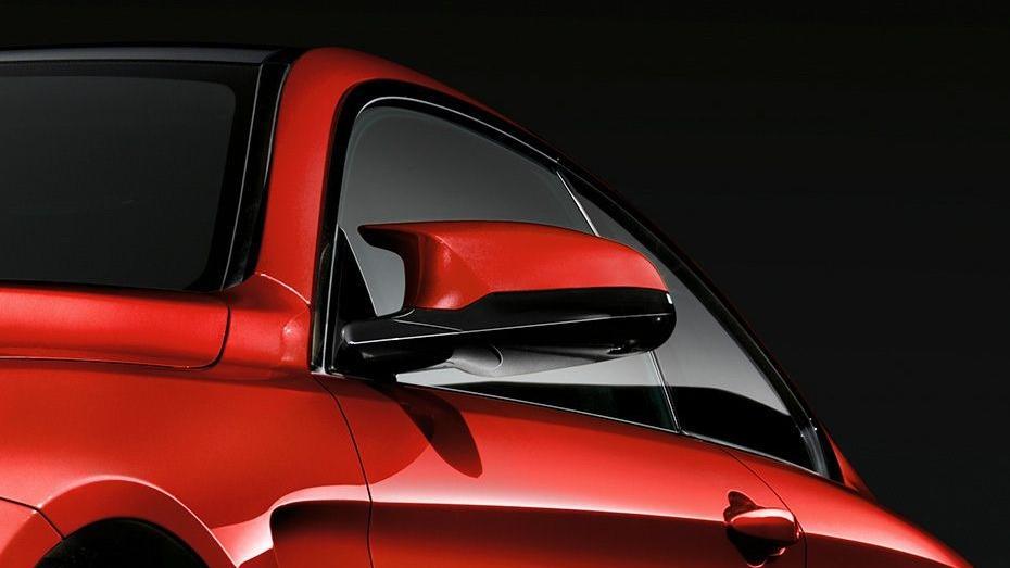 BMW M4 Coupe (2019) Exterior 011