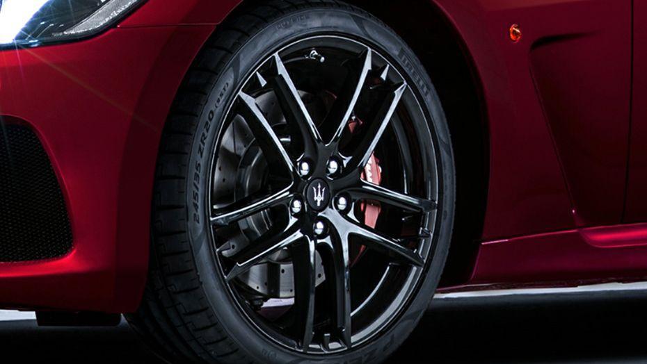 2018 Maserati GranTurismo GranTurismo MC Exterior 010