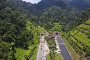 An alternative highway will be built to bypass Menora Tunnel