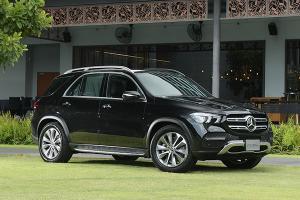 2021 Mercedes-Benz GLE 350de diesel PHEV launched in Thailand