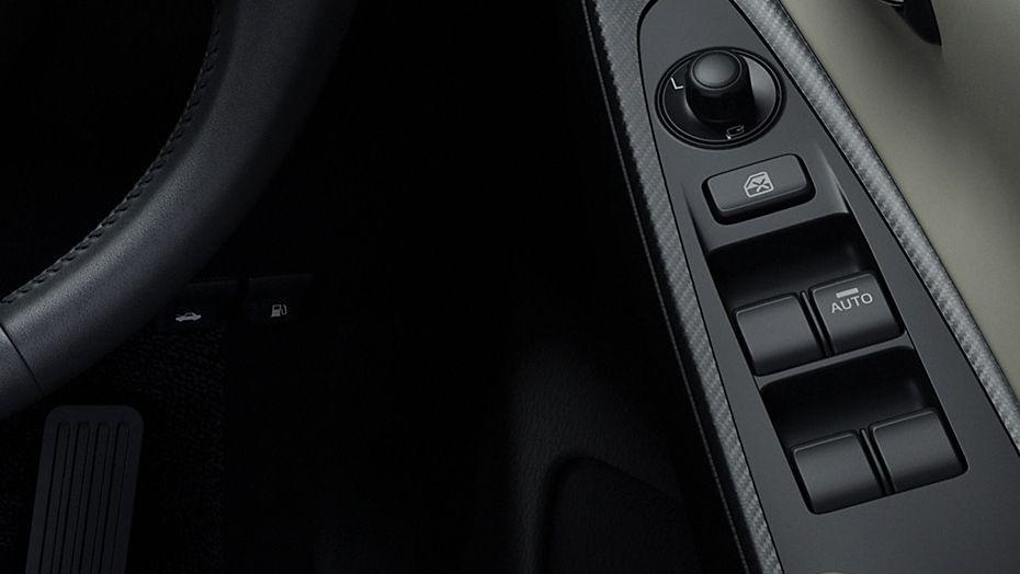 Mazda 2 Sedan (2018) Interior 002