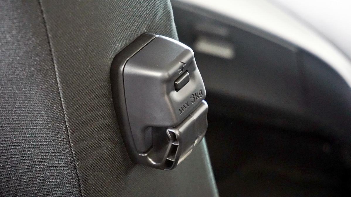 2019 Perodua Axia GXtra 1.0 AT Interior 039