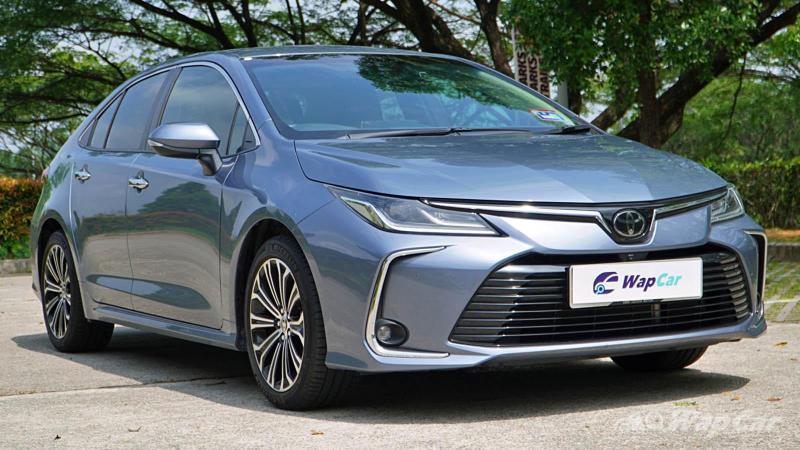 Toyota rangkul 3 anugerah di ASEAN NCAP Award 2019-2020! 02