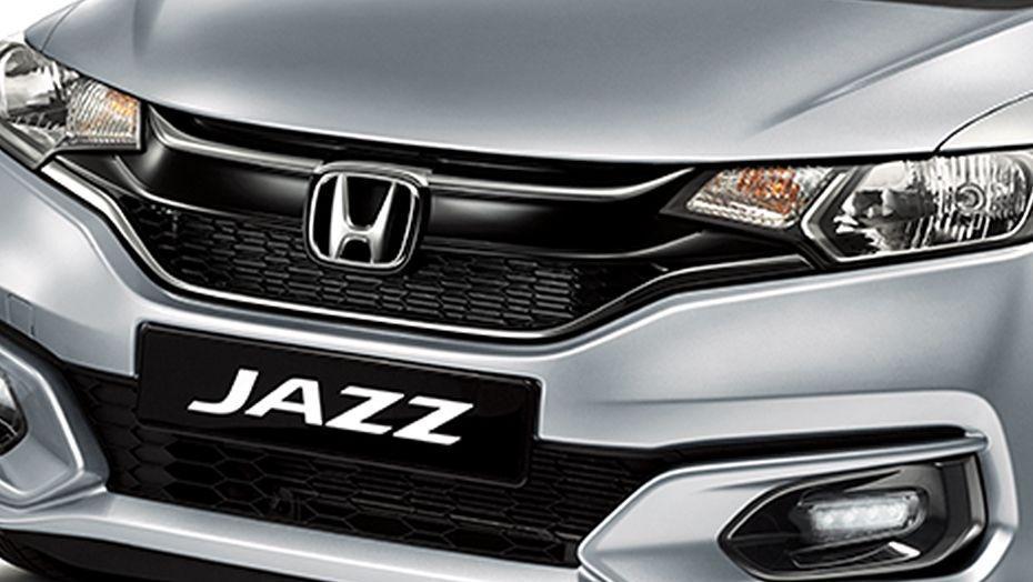 Honda Jazz (2018) Exterior 007