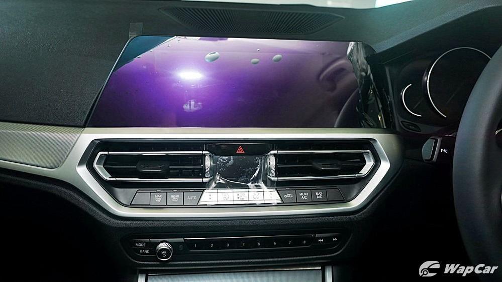 2020 BMW 3 Series 320i Sport Interior 047