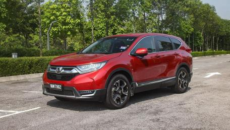 2019 Honda CR-V 1.5TC Premium 2WD Price, Specs, Reviews, News, Gallery, 2021 Offers In Malaysia | WapCar