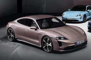 Priced from RM 585k, the 2021 Porsche Taycan RWD is here in Malaysia