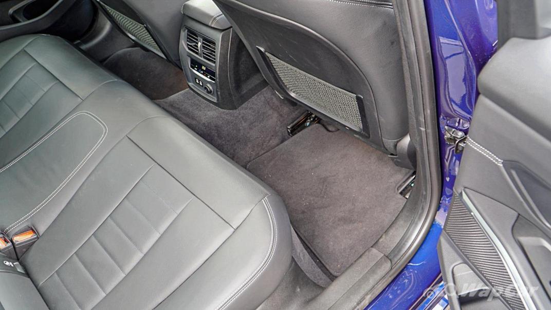 2020 BMW 3 Series 320i Sport Interior 074