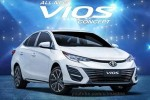 Rendered: Toyota Vios facelift looks like a baby Camry