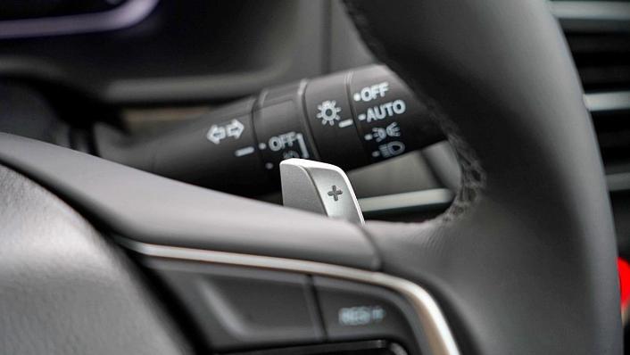 2020 Honda Accord 1.5TC Premium Interior 010