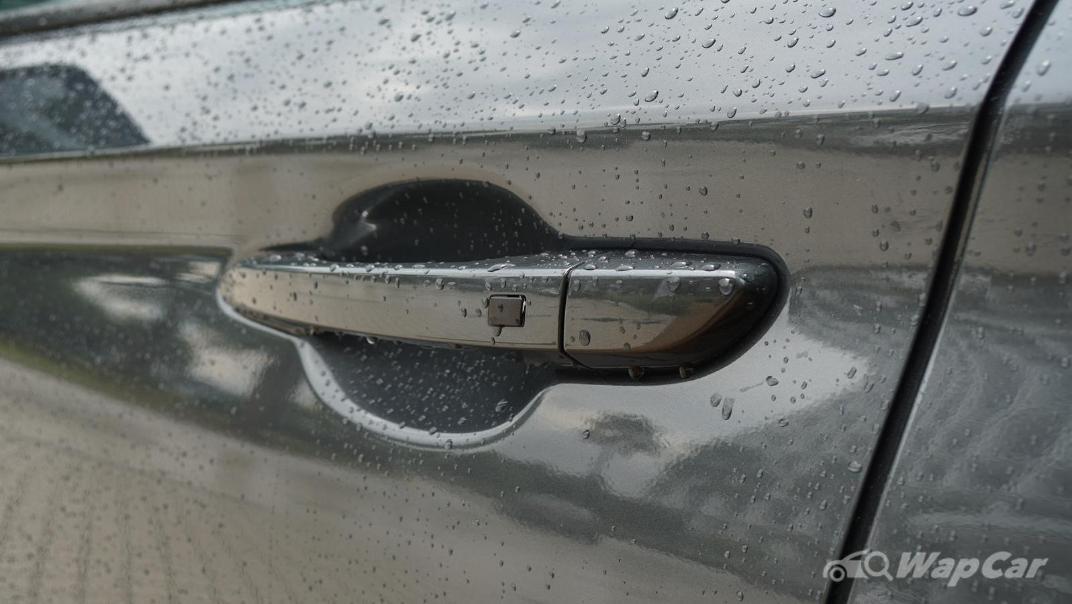 2020 Hyundai Kona 2.0 Standard Exterior 020