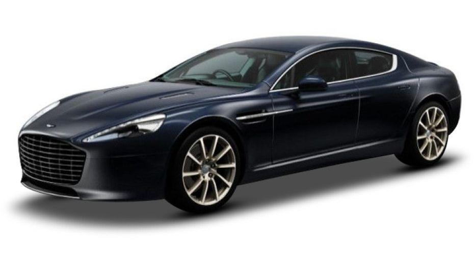 Aston Martin Rapide S (2015) Others 009