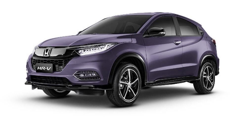 Honda HR-V (2019) Others 006