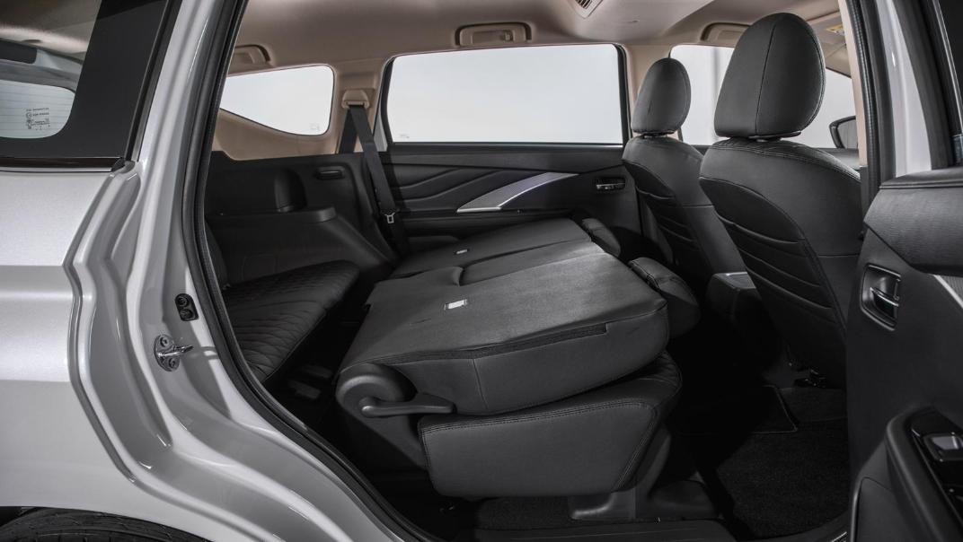 2020 Mitsubishi Xpander 1.5 L Interior 080