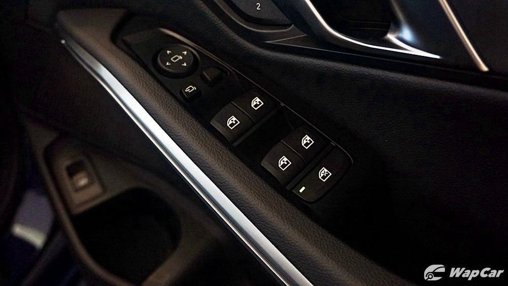 2020 BMW 3 Series 320i Sport Interior 154