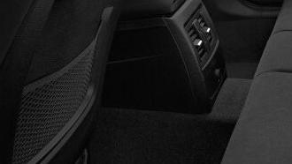 BMW 1 Series (2019) Interior 007