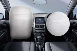 8 tips to prevent turning your airbags into killer objects