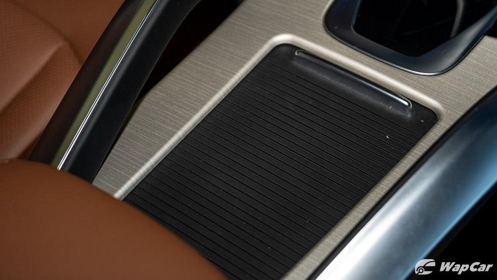 2020 Proton X70 1.8 Premium 2WD Interior 031